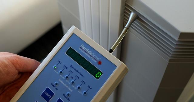 Очиститель воздуха от пыли для квартиры: какой лучше выбрать для аллергиков?