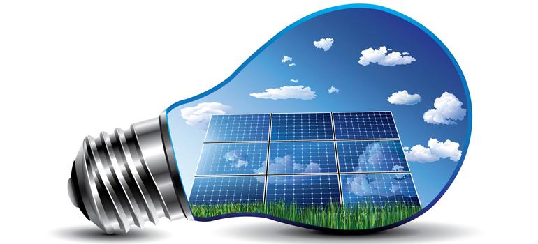 Солнечные панели экология