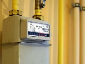 Срок поверки газового счетчика