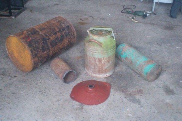 Шаг 1: Подручные средства для сооружения генератора