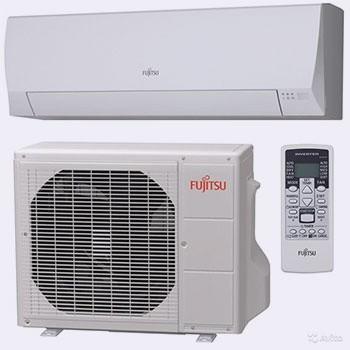 Инверторный кондиционер Fujitsu