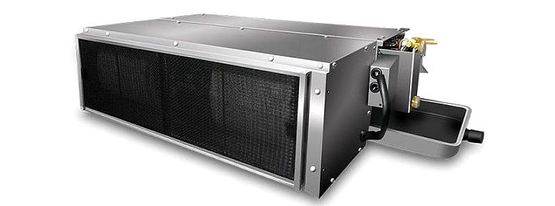 Канальный фанкойл RoyalClima VC-S 20P2 — образец передовой инженерной мысли