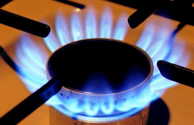 Фото природного газа
