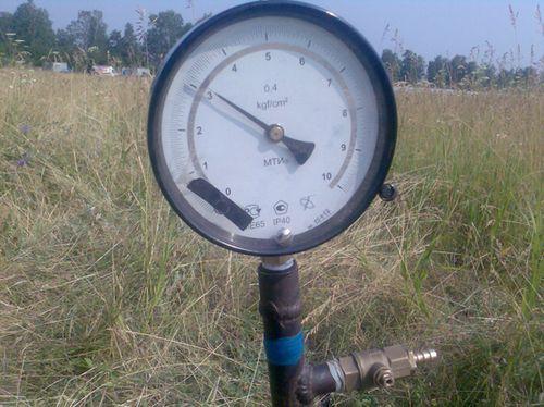 Опресовка - это один из этапов проверки газопровода перед его вводом в эксплуатацию, а также во время плановой проверки исправности газопровода
