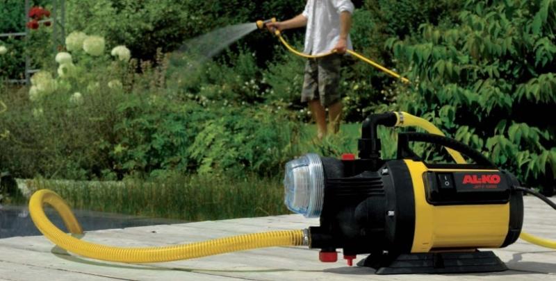 Лучший поверхностный насос для грязной воды