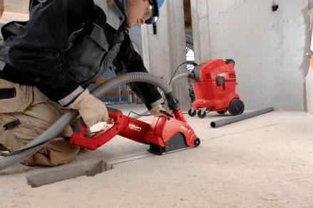 Как резать плитку на полу