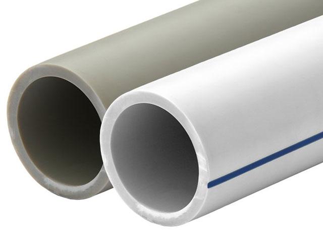 разрыв металлопластиковой трубы отопления
