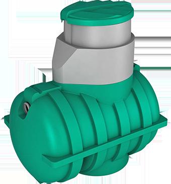 ТОП-10 лучших септиков для дачи: актуальный рейтинг локальных очистных сооружений, обслуживаемых и автономных (без откачки)   2019  Отзывы