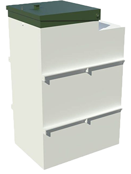 ТОП-10 лучших септиков для дачи: актуальный рейтинг локальных очистных сооружений, обслуживаемых и автономных (без откачки) | 2019  Отзывы
