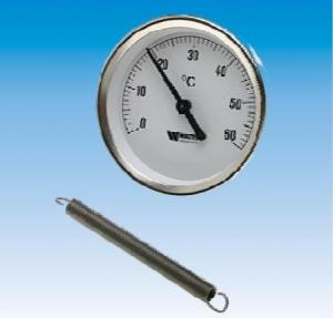 накладной термометр для отопления