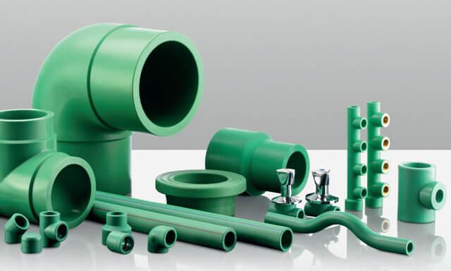 металлопластиковые или полипропиленовые трубы для водоснабжения