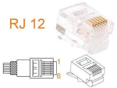 RJ-12