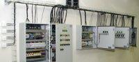 Автоматика для управления приточной системой вентиляции