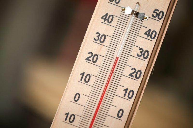 Какой должна быть температура воздуха
