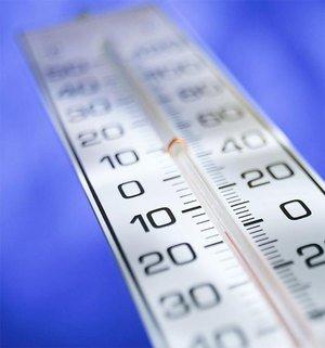 Температура воздуха в доме