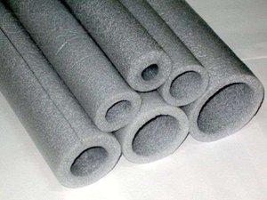 Материалы для изоляции труб
