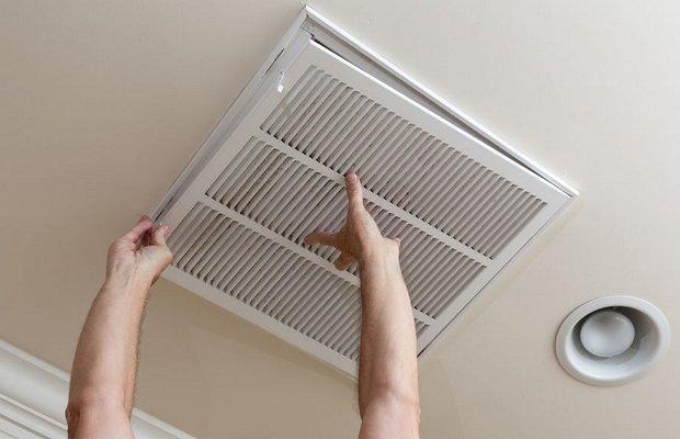 Проверка эффективности естественной вентиляции в своей квартире