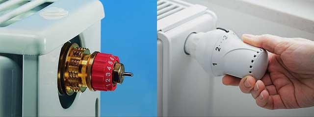 Регулятор тепла на батарею инструкция – Регуляторы температуры для батарей отопления: виды и монтаж