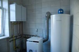 воздушная пробка в системе отопления как избавиться