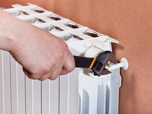 Как выгнать воздушную пробку из системы отопления