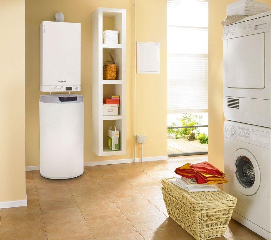 Домашние водонагревательные приборы