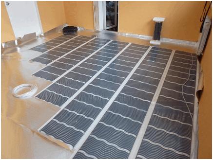 Виды отопления загородного дома — дровами или электричеством обогревать