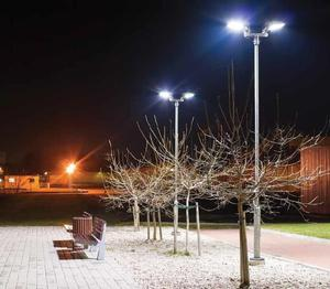 Индукционные светильники как работают