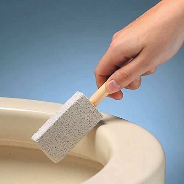 Как можно почистить унитаз быстро и эффективно