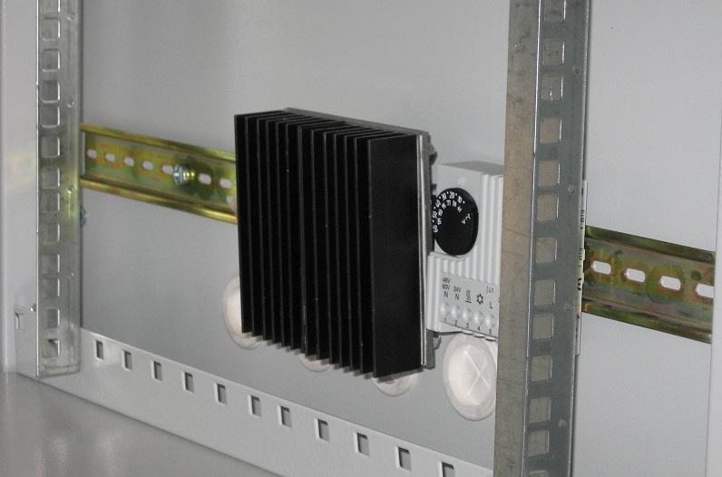 Обогреватель для электрического ящика