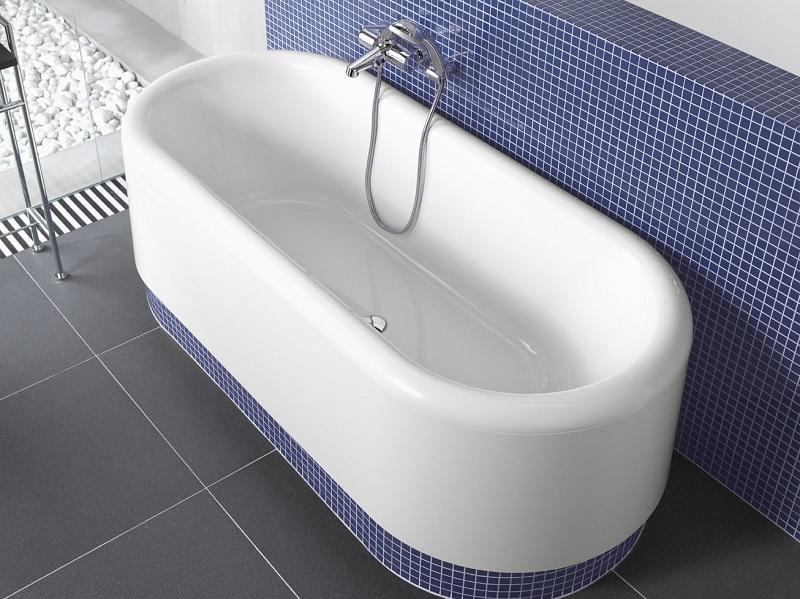 Квариловые ванны пользуются большим спросом