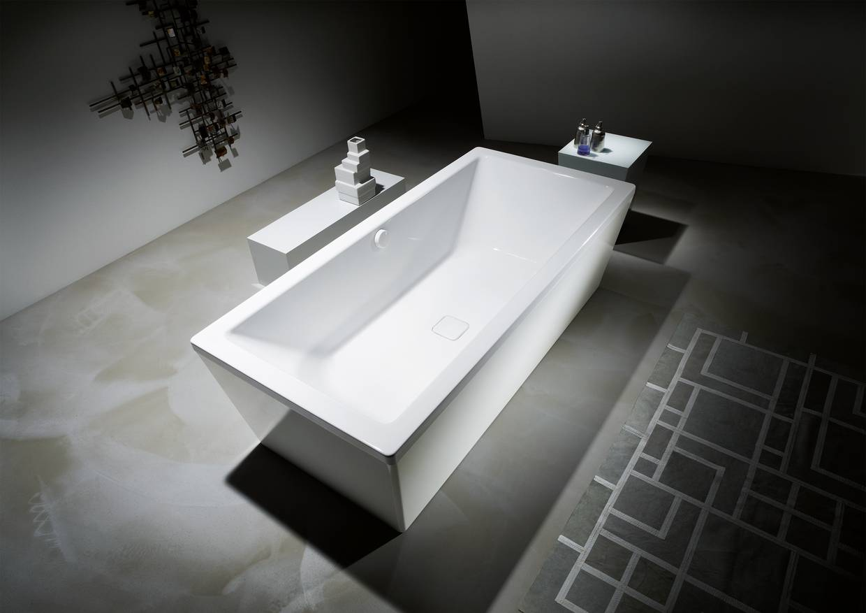 Стальная ванна Kaldewei Conoduo