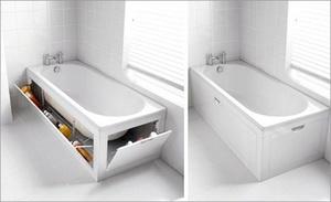Экран под акриловую ванну