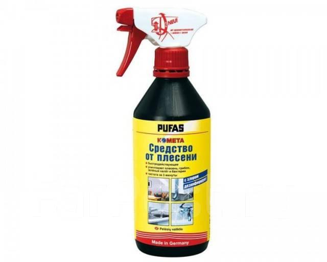 Противогрибковое средство Pufas