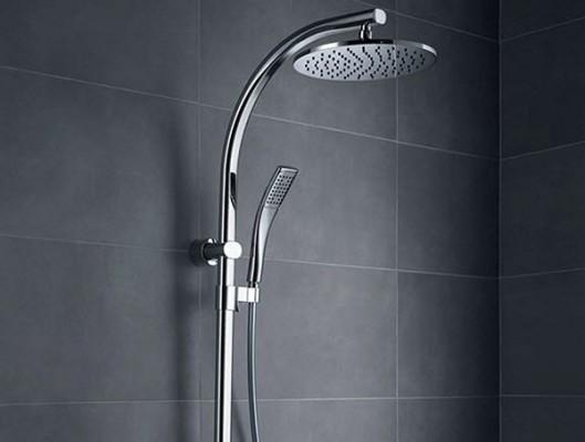 Выбираем душ для ванной комнаты