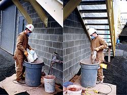Как производят строительный цемент - Работаем с Кирпичом