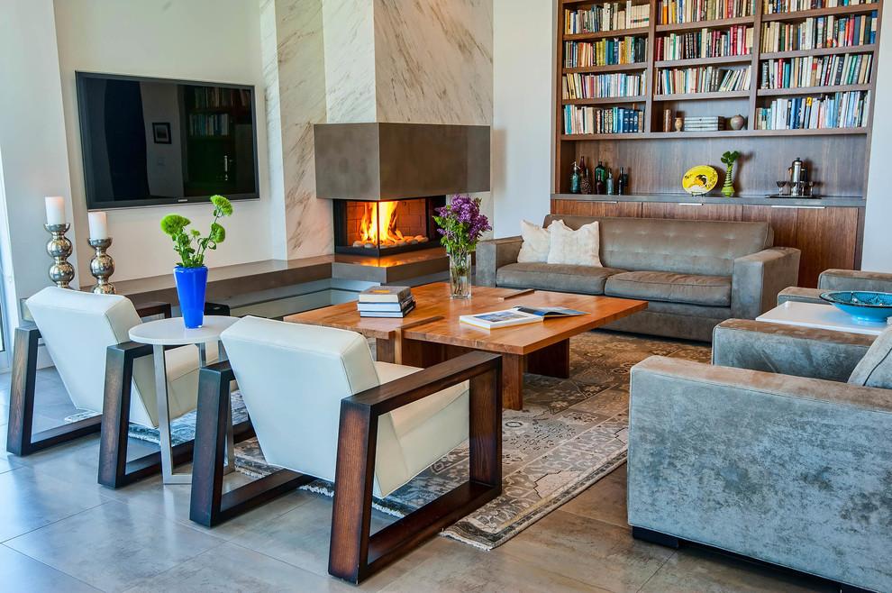 Камин способен создать атмосферу уюта и комфорта в вашем доме