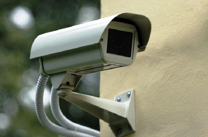 Камера уличниго видеонаблюдения