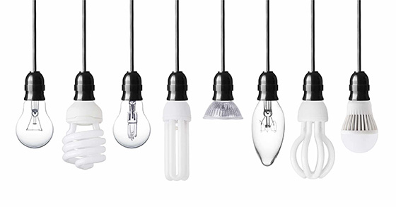 Энергосберегающие лампы: виды и цена на различные КЛЛ