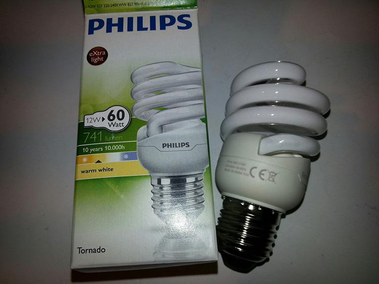 На сегодняшний день лидером в соотношении «цена−качество» является фирма «Philips»