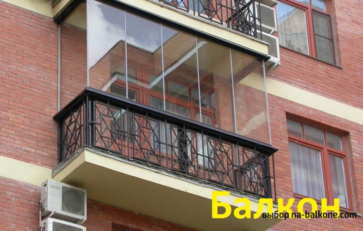 Лоджия и балкон - в чем отличия? (10 фото)