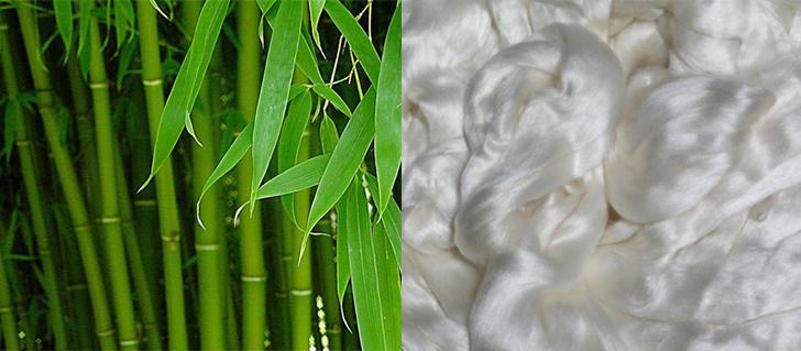Подушка из бамбука — плюсы и минусы