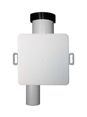 Дренажный сифон для кондиционера