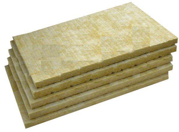 Плиты Техноблок сохраняют форму и объем в течение всего срока эксплуатации