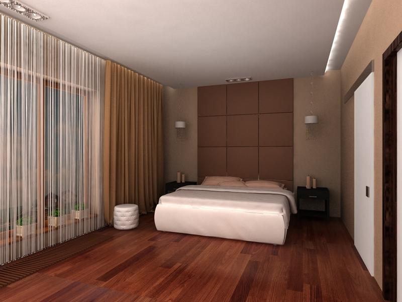 Ремонты в спальне варианты