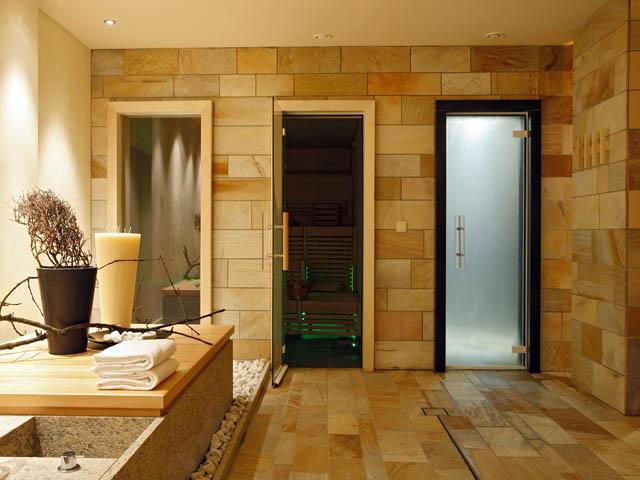 Размеры дверей для бани и сауны