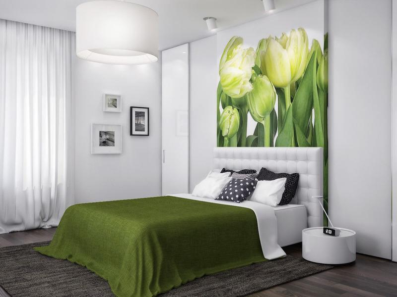 Как сделать ремонт в спальне дизайн