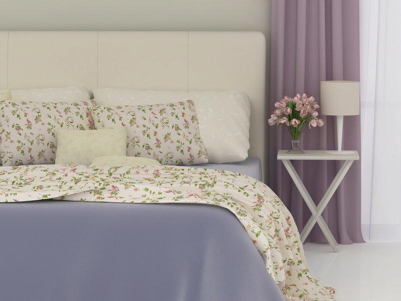 Как сделать ремонт в спальне идеи