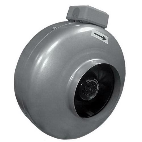 Канальный вентилятор ВКК-П-125