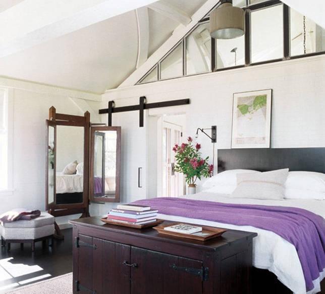 10 спален знаменитостей: фото удивительных и роскошных интерьеров