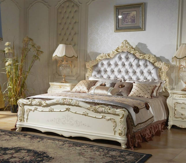 Мадонна спальня